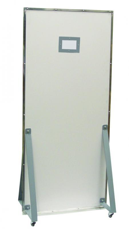 af32abdbddbaf Equipamentos de proteção radiológica coletiva - Vilson