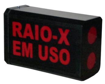 Sinaleiro de Raio-X