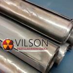 Equipamentos de proteção contra radiação