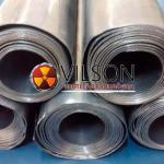 Equipamentos de proteção radiologica industrial