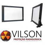 onde comprar negatoscópio médico Morrinhos