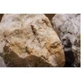 onde tem barita pedra Tabatinga