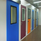 porta blindada de proteção radiológica Balneario Camboriu