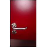 porta de proteção de sala de raio x Suzano