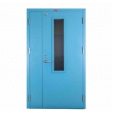 porta de proteção radiológica blindada orçamento Lages