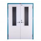 porta para proteção radiológica São José