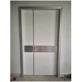 portas para proteção radiológicas blindada São Raimundo Nonato