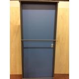 portas proteção radiológicas Capanema