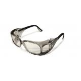 óculos proteção raio x