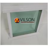 visores radiológicos para proteção MISSAL